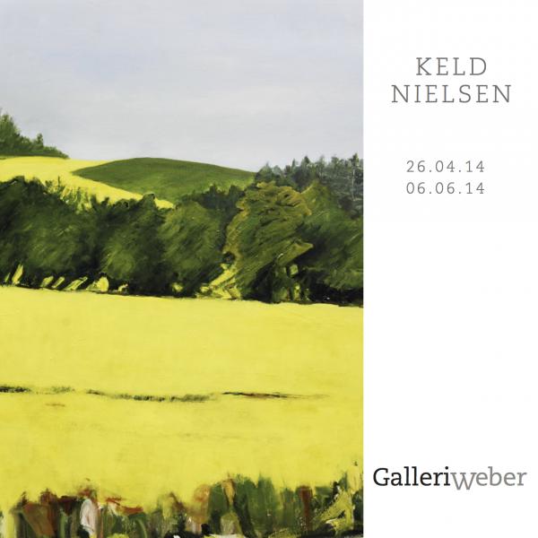 Invitation_Keld Nielsen